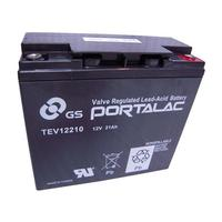 TEV12210 GS Battery
